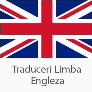 Traduceri Limba Engleza