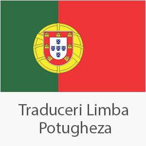 Traducere autorizata din limba portugheza in limba romana si din limba romana in limba portugheza