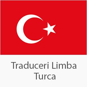 Traduceri Limba Turca